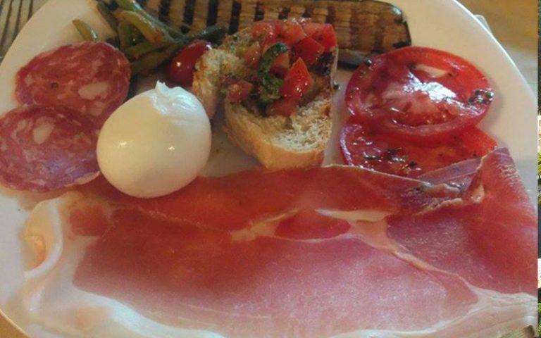 Italijos maistas