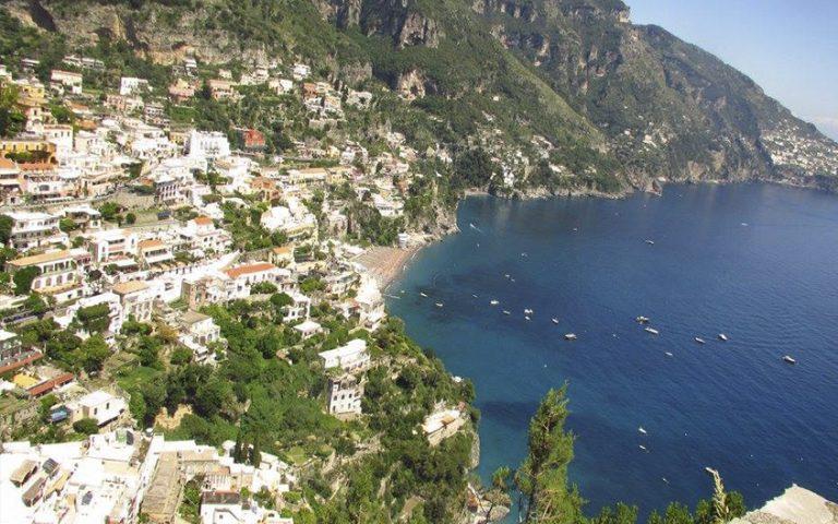 Italija Amalfi