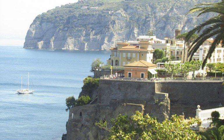 Italija Sorentas