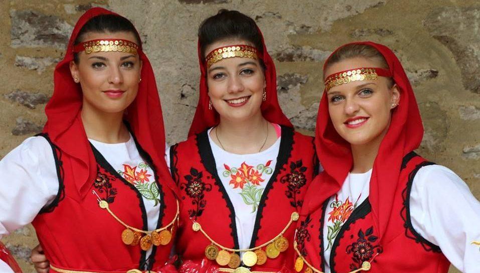 Albanija zmones
