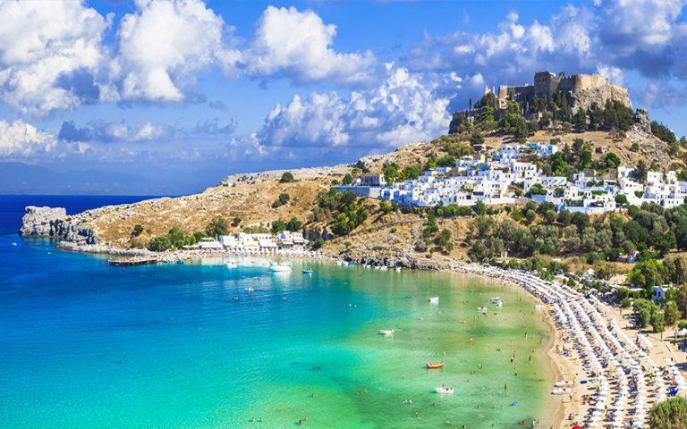 Graikija, Rodo sala