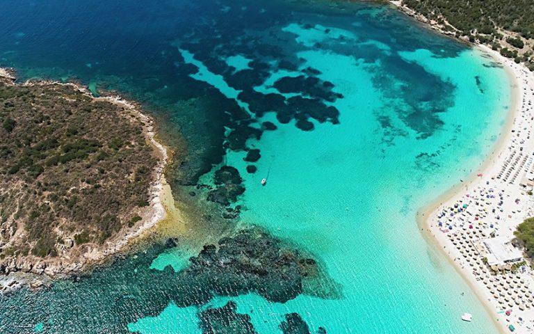 Italija Sardinija
